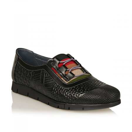 Pantofi dama casual confort COD-394 - Flex-Shoes0