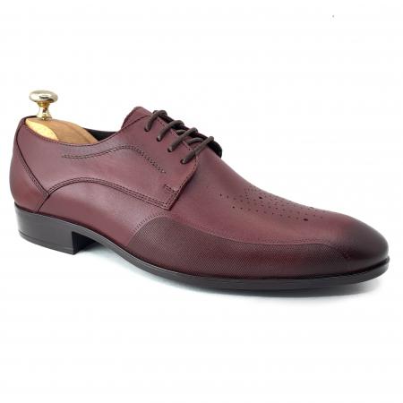 Pantofi de barbati eleganti din piele naturala COD-889 [0]