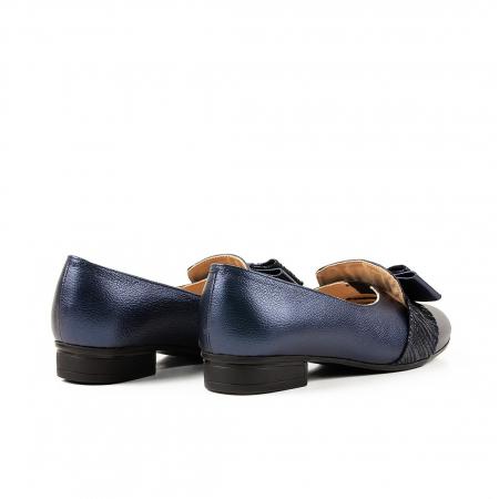 Pantofi dama balerini cod LORE-2491