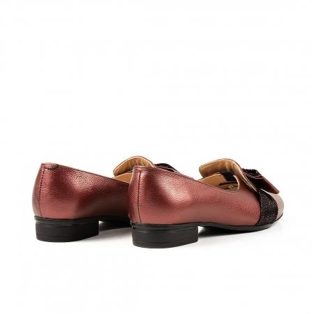 Pantofi dama balerini COD-2481