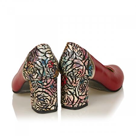 Pantofi dama eleganti COD-236 - Flex-Shoes3