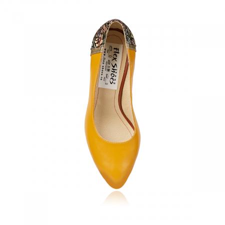 Pantofi dama eleganti COD-2324