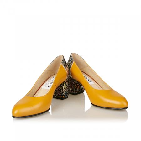 Pantofi dama eleganti COD-2322