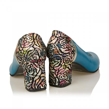 Pantofi dama eleganti COD-2333
