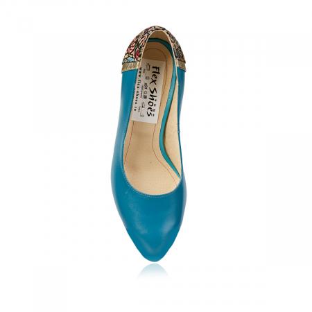 Pantofi dama eleganti COD-2334