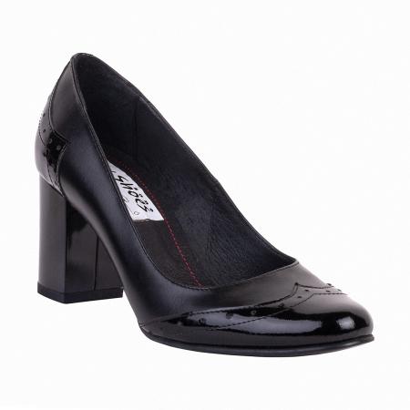 Pantofi dama casual confort cod MAT-1740