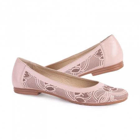 Pantofi dama balerini COD-2542
