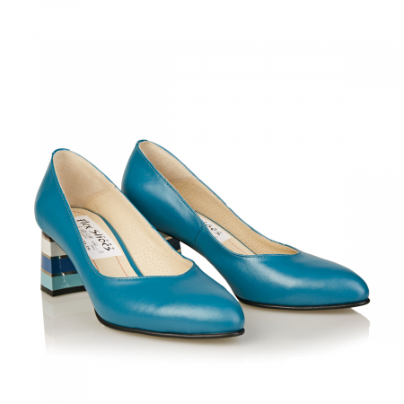 Pantofi dama eleganti cod MAT-2351