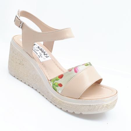 Sandale dama casual confort COD-0760