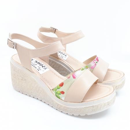 Sandale dama casual confort COD-0761