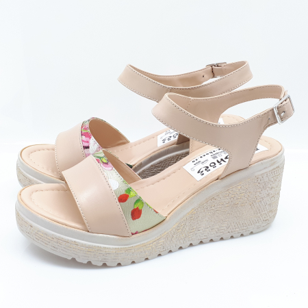 Sandale dama casual confort COD-0762