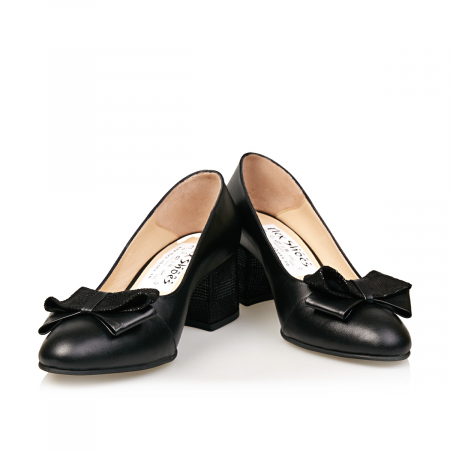 Pantofi dama casual confort cod MN-1590