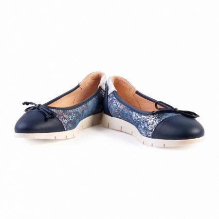 Pantofi dama balerini cod PET-2551