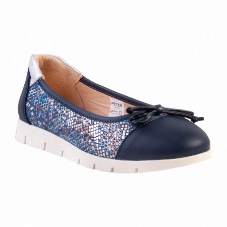 Pantofi dama balerini cod PET-2550
