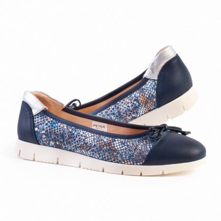 Pantofi dama balerini cod PET-2552