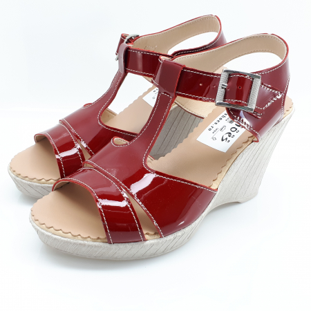 Sandale dama casual confort cod IS-1022