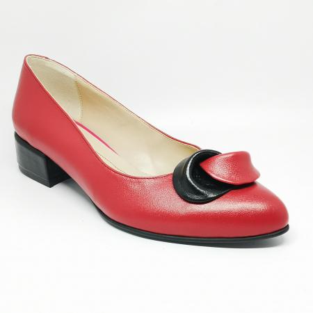 Pantofi dama balerini cod VD-2420