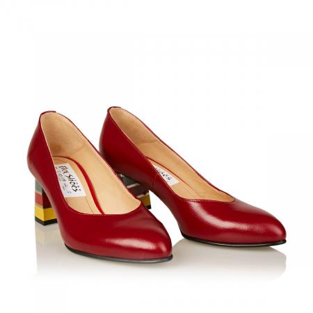 Pantofi dama eleganti COD-2371