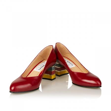Pantofi dama eleganti COD-2372