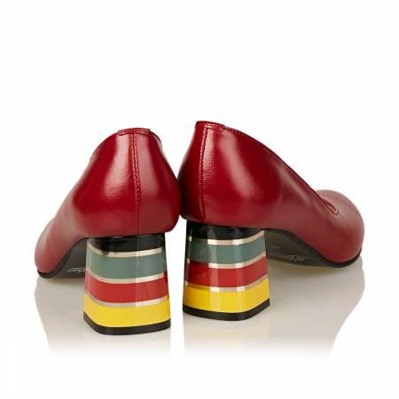 Pantofi dama eleganti COD-2373