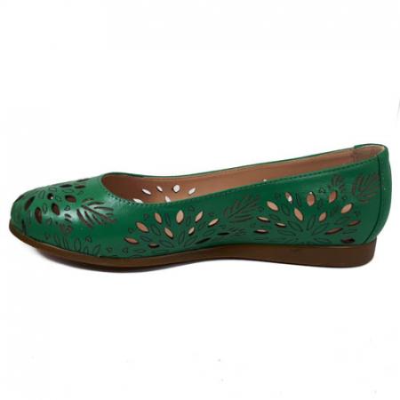 Pantofi dama balerine confort COD-7762
