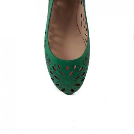 Pantofi dama balerine confort COD-7763