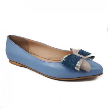 Pantofi dama balerine confort COD-7770