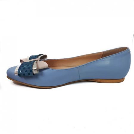 Pantofi dama balerine confort COD-7772