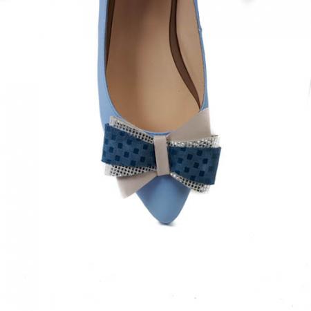 Pantofi dama balerine confort COD-7773
