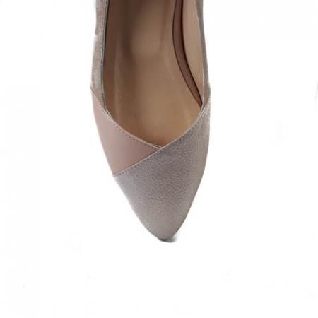 Pantofi dama balerine confort COD-7803