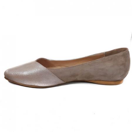 Pantofi dama balerine confort COD-7802