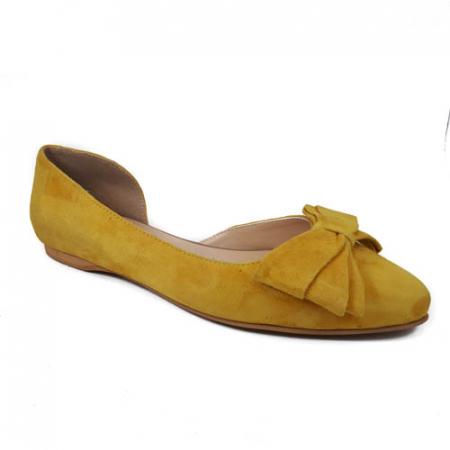 Pantofi dama balerine confort COD-7820