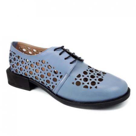 Pantofi dama casual COD-7550