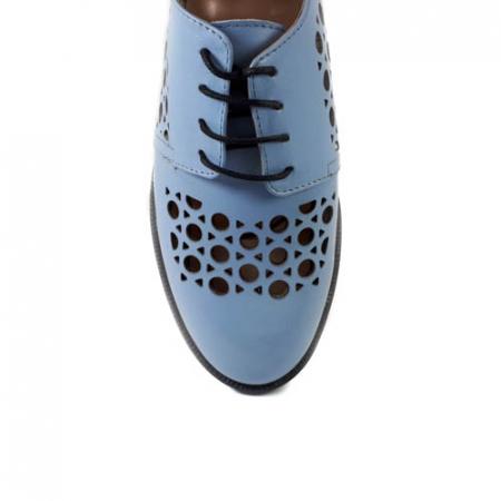 Pantofi dama casual COD-7553