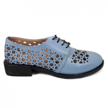 Pantofi dama casual COD-7551