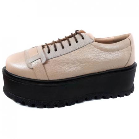 Pantofi dama casual COD-7651