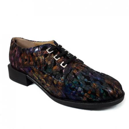 Pantofi dama casual COD-7690