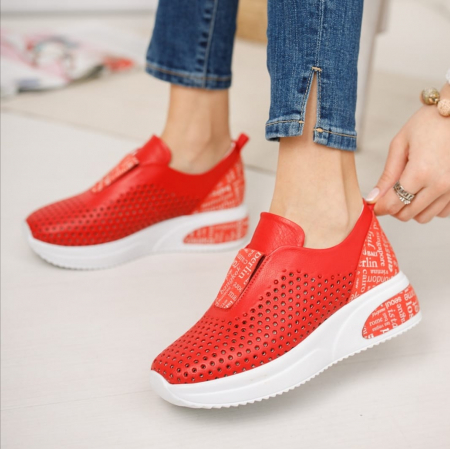 Pantofi dama casual confort COD-813 [2]