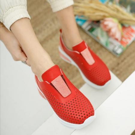 Pantofi dama casual confort COD-813 [3]