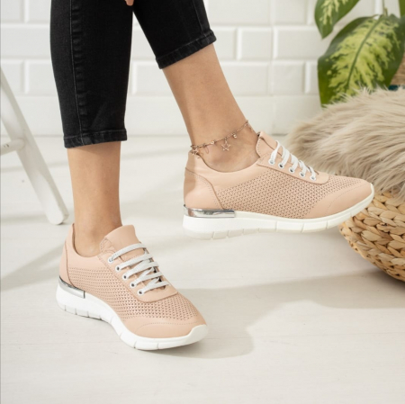Pantofi dama casual confort COD-814 [1]