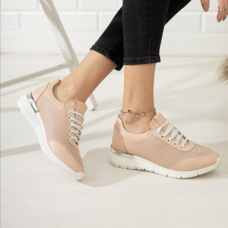 Pantofi dama casual confort COD-814 [0]