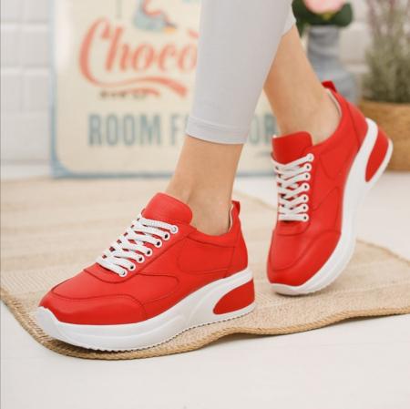 Pantofi dama casual confort COD-815 [2]
