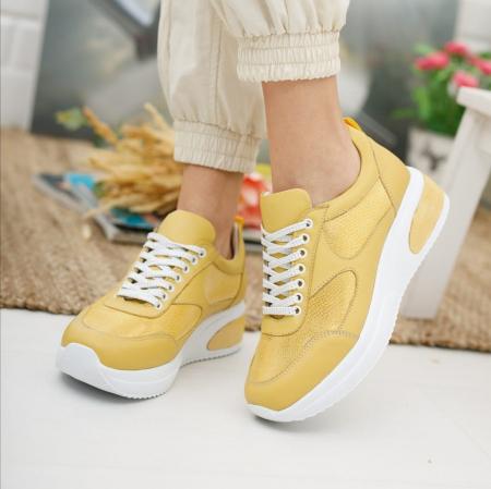 Pantofi dama casual confort COD-8121