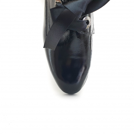 Pantofi dama casual confort din piele naturala COD-877 [3]
