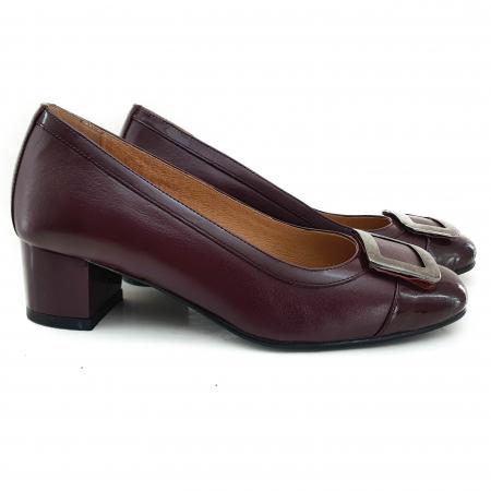 Pantofi dama eleganti COD-878 [3]