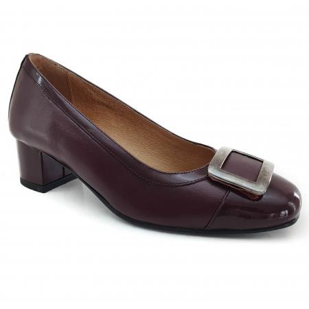 Pantofi dama eleganti COD-878 [0]