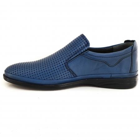 Pantofi de barbati casual confort COD-BL2