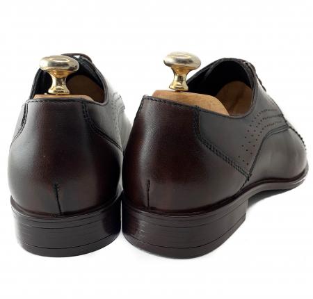 Pantofi de barbati eleganti din piele naturala COD-888 [1]