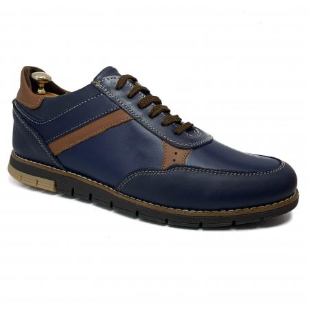 Pantofi sport de barbati din piele natural COD-895 [0]