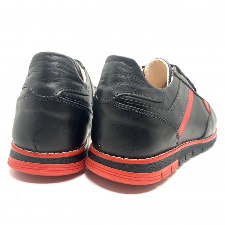 Pantofi sport de barbati din piele natural COD-896 [1]